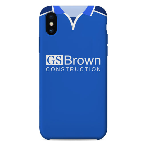 St. Johnstone 2013-14 iPhone & Samsung Galaxy Phone Case