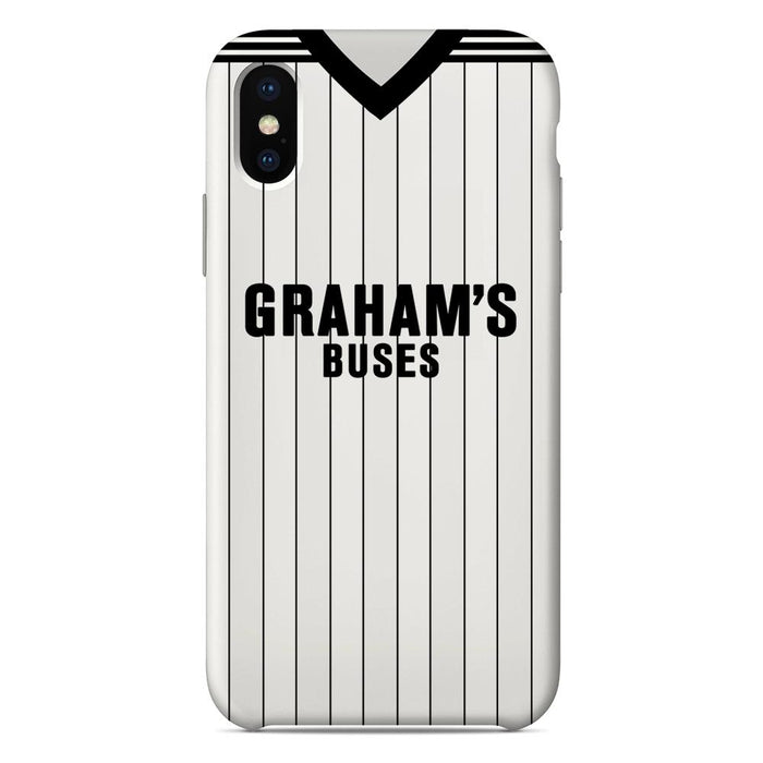 St. Mirren 1984-87 iPhone & Samsung Galaxy Phone Case