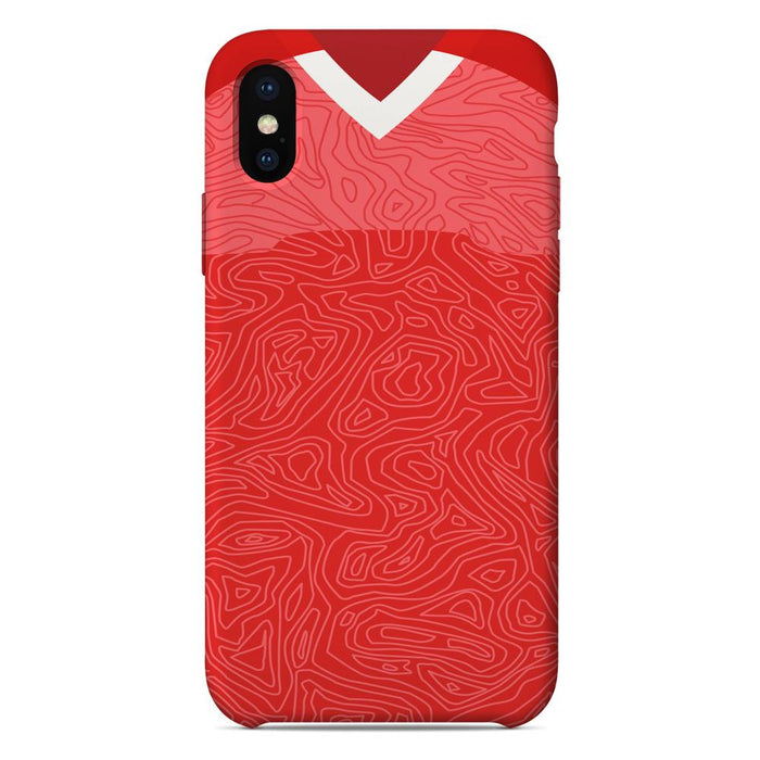Switzerland World Cup 2018 Home iPhone & Samsung Galaxy Phone Case
