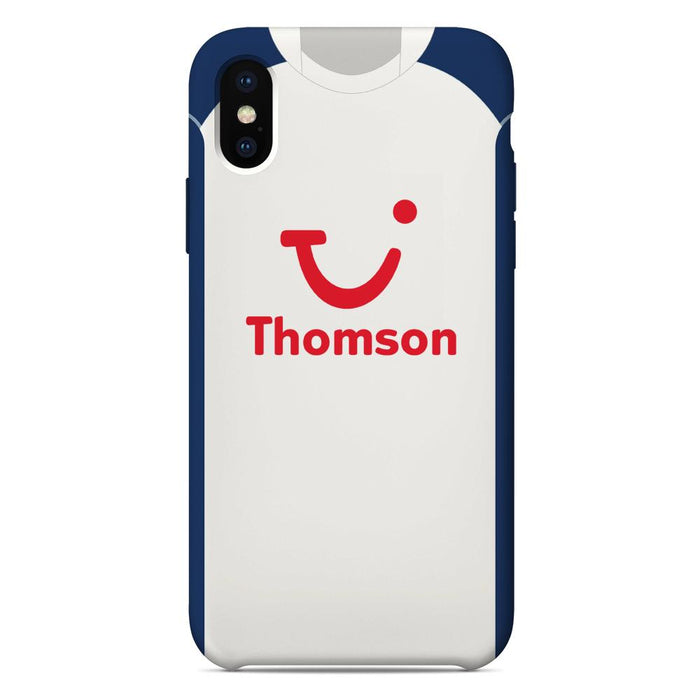 Tottenham Hotspur 2005-06 iPhone & Samsung Galaxy Phone Case