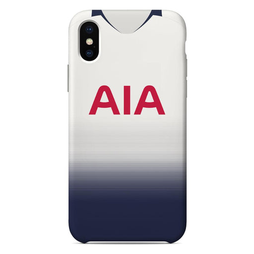 Tottenham Hotspur 2018-19 iPhone & Samsung Galaxy Phone Case