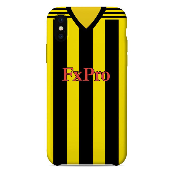 Watford 2018-19 iPhone & Samsung Galaxy Phone Case