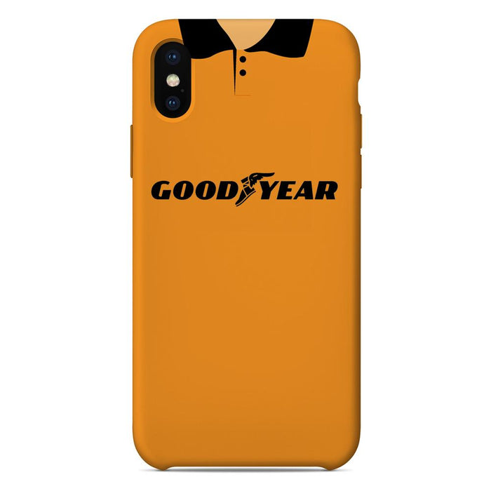 Wolverhampton Wanderers 1993-94 iPhone & Samsung Galaxy Phone Case