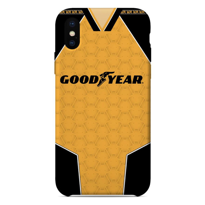 Wolverhampton Wanderers 1996-98 iPhone & Samsung Galaxy Phone Case
