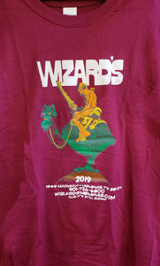 Wizards 2019 T-Shirt