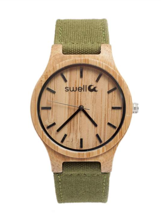Swell Backpacker Forest Watch
