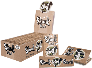 Skunk Rolling Papers