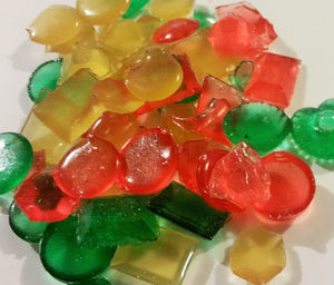 Veteran Grown Assorted CBD Candy Drops