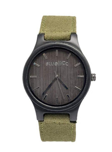 Swell Backpacker Hiker Watch