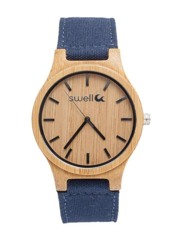 Swell Backpacker Ocean Watch