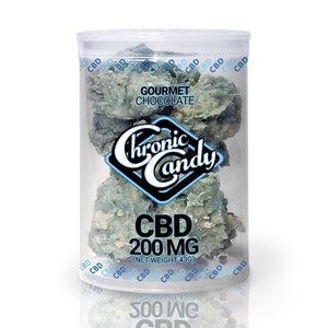 Chronic Candy CBD Chocolate Candy