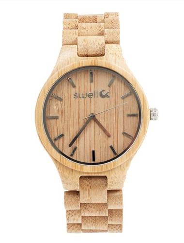 Swell Classic Watch