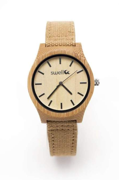 Swell Desert Sand Watch