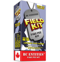 Load image into Gallery viewer, Dr Greens Field Kit Novelty Fake Pee