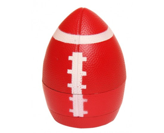 Football Shaped Novelty Grinder