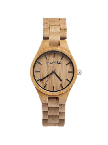 Swell Natural Beauty Watch
