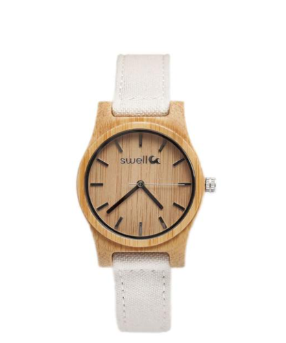 Swell Sand Dollar Watch