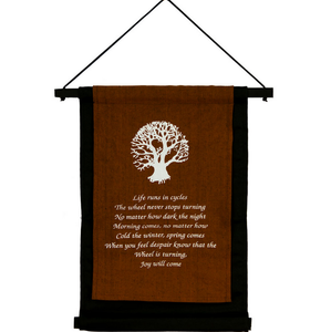 Tree of Life Banner