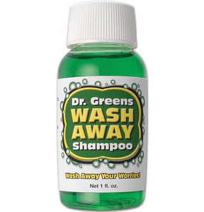Dr Greens Wash Away Detox Shampoo