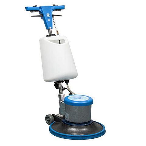 Multi-Function Floor Cleaning Machine