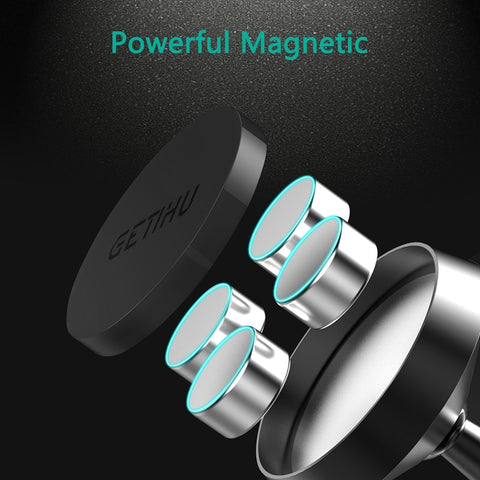 Magnetic Phone Holder, Drive Without Distractions!