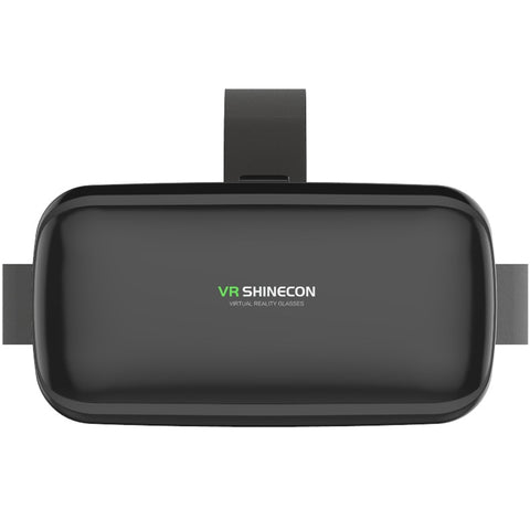 Image of Shinecon 6.0  VR Virtual Reality Glasses 3D Goggles Headset Turn Your Smartphone Into A Virtual Reality Boss!