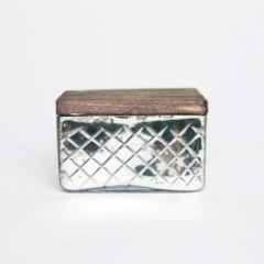 RAIN JEWEL BOX CANDLE