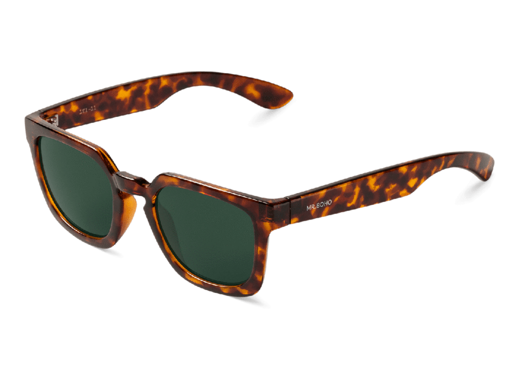 CHEETAH TORTOISE SALESAS CLASSICAL LENSES