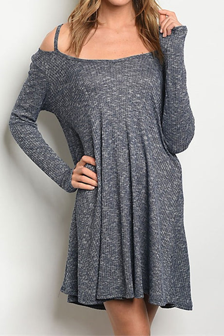 light weight sweater dress
