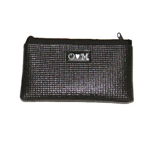 Yogi- Black Clutch Yoga Mat Bag