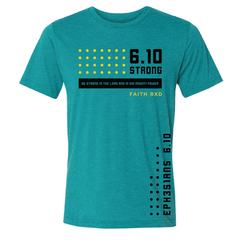 Mens 6:10 Shirt *BACK IN STOCK!*