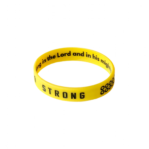 6:10 Strong Wrist Band (Set of 2)