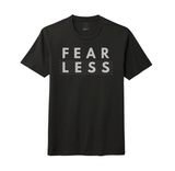 FEARLESS BLACK SHIRT