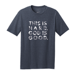 GOD IS GOOD SHIRT