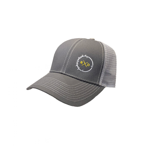 New Logo Trucker Hat