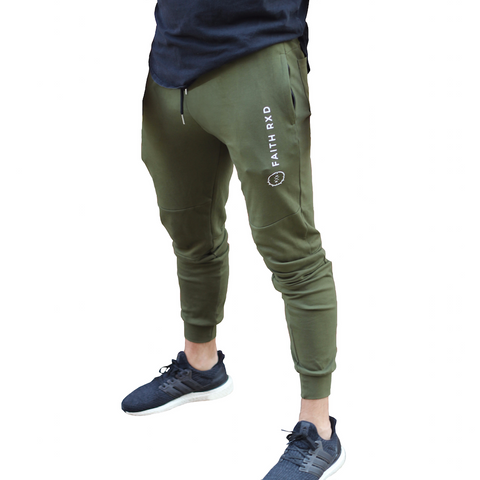 Mens FAITH RXD Joggers