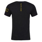 Mens Black Logo Shirt