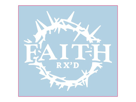 Old Decal (Pack of 2)