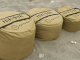 POINT ONE X FAITH RXD SANDBAGS (50LB, 75LB, 100LB)