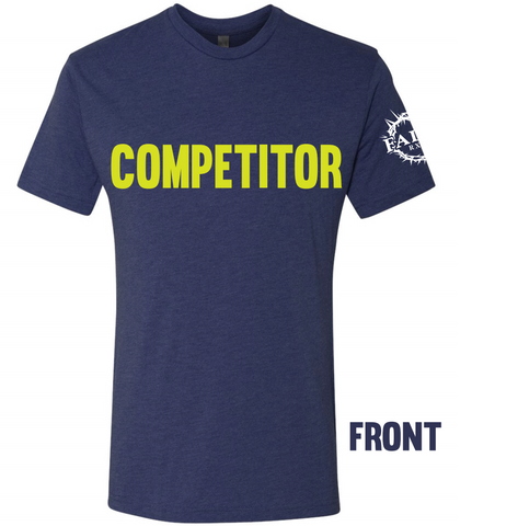 Competitor Shirt
