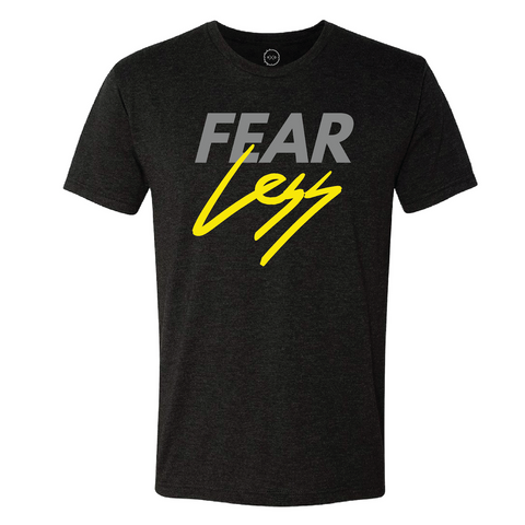 *NEW RELEASE* Fearless Tshirt Revamp