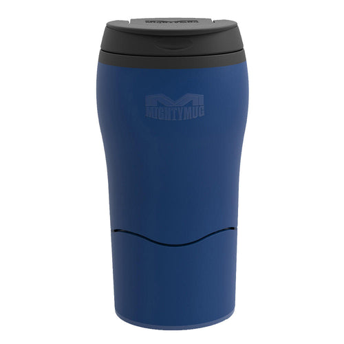 Mighty Mug Solo - Petroleum Blue