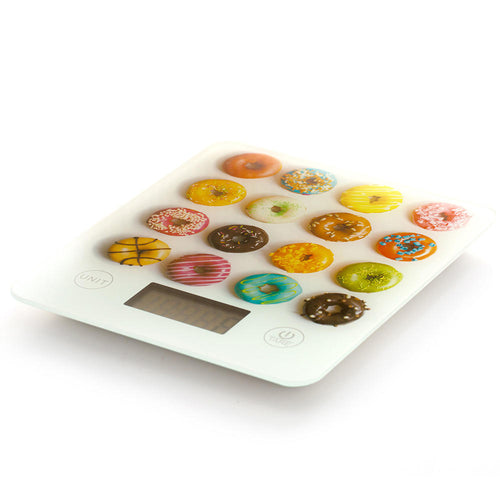 Doughnut Digital Kitchen Scales