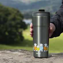 Load image into Gallery viewer, Herdy Marra Travel Mug