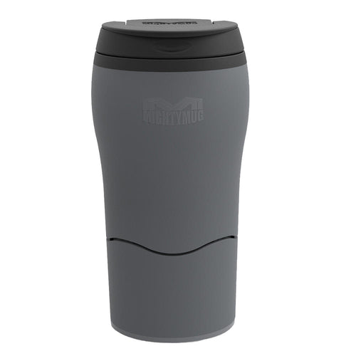 Mighty Mug Solo - Urban Grey