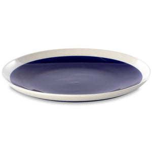 Datia Navy Side Plate