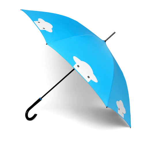 Peep Umbrella - Blue