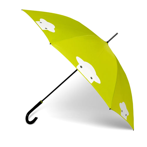 Peep Umbrella - Green