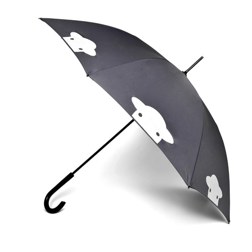 Peep Umbrella - Grey