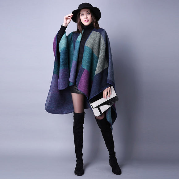Perfect Pairing Poncho